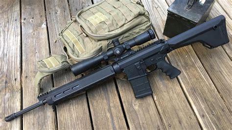 Best 308 Rifle Length Stock