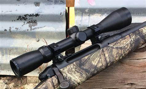 Best 308 Rifle Scope