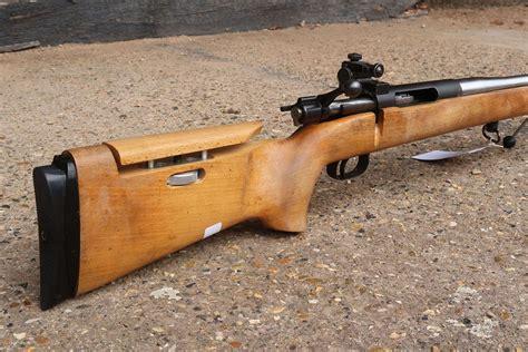 Best 308 Target Rifle Uk