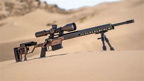 Best 338 Rifle