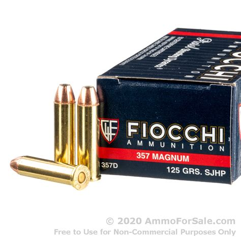 Best 357 Ammo And Walmart Gun Ammo
