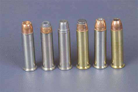 Best 357 Ammo For Lever Action