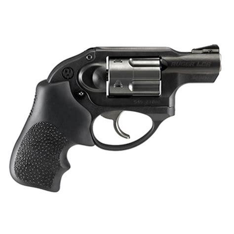 Best 357 Magnum Ammo For Ruger Lcr