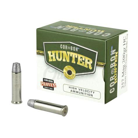 Best 357 Magnum Carry Ammo