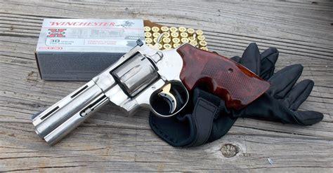 Best 357 Magnum Load For Self Defense
