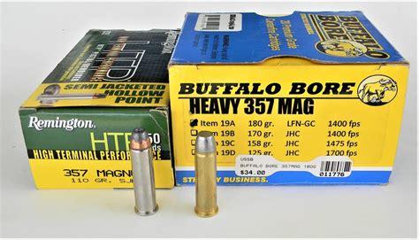 Best 357 Magnum Rifle Load