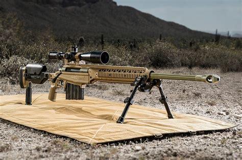 Best 375 Cheytac Rifle
