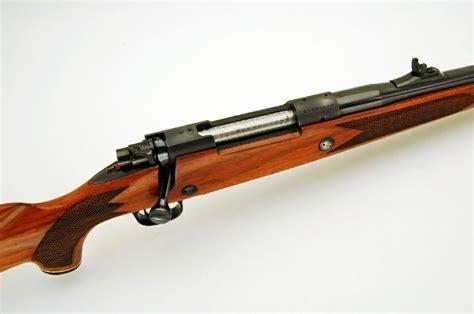 Best 375 H H Rifle