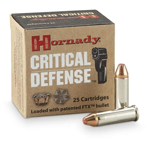 Best 38 Special Ammo For 642