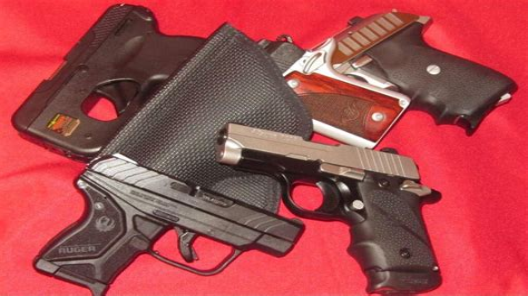 Best 380 Handguns 2017