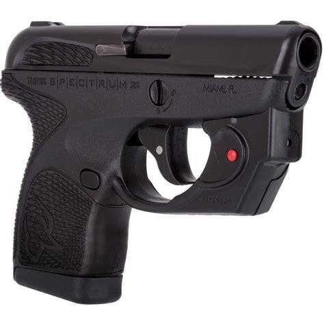 Best 380 Handguns With Laser Scope Built In
