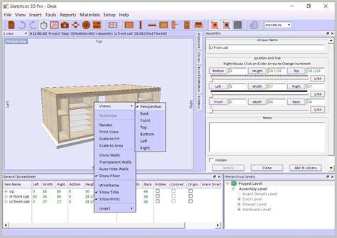 best 3d furniture design software.aspx Image