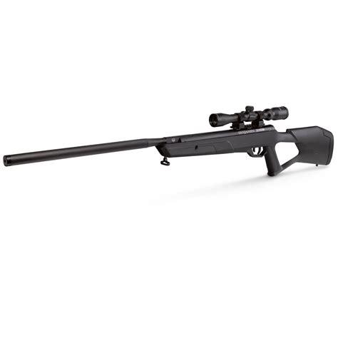 Best 3x9 Scope For 177 Cal Break Barrel Air Rifle