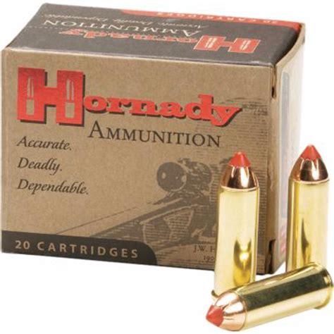 Best 44 Mag Revolver Ammo For Deer