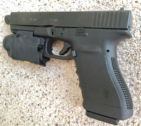 Best 45 Acp Ammo Glock 21 And Best 556 Ammo For Long Range