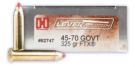 Best 45 Ammo For Deer