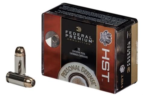 Best 45 Auto Ammo For Home Defense