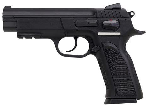 Best 45 Caliber Handgun With The Least Recoil
