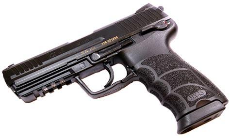 Best 45 Handgun To Own