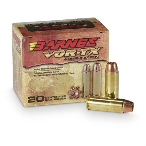 Best 45 Long Colt Ammo
