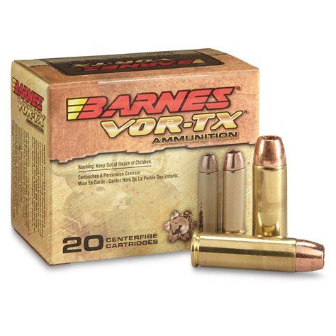 Best 454 Hunting Ammo