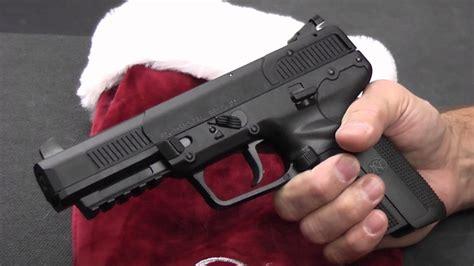 Best 5 Star Handguns