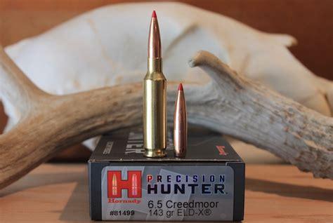 Best 6 5 Creedmoor Deer Ammo
