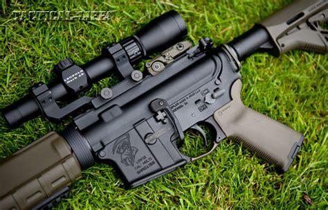 Best 6 8 Spc Hunting Rifle