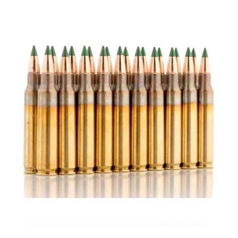 Best 62gr 5 56 Ammo