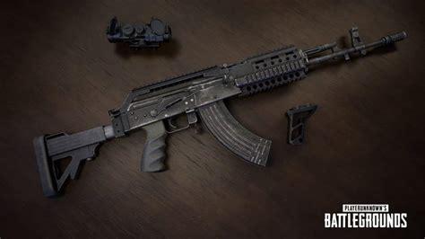 Best 7 62 Assault Rifle Pubg