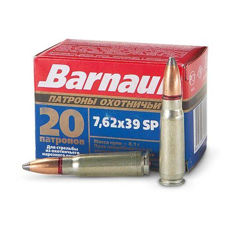 Best 762x39 Ammo