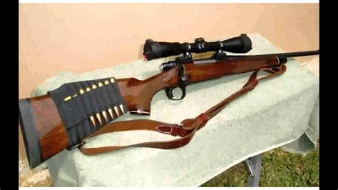 Best 7mm 08 Hunting Rifle