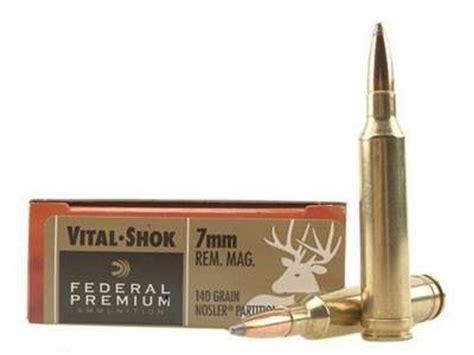 Best 7mm Magnum Ammo