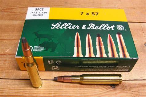 Best 7x57 Ammo