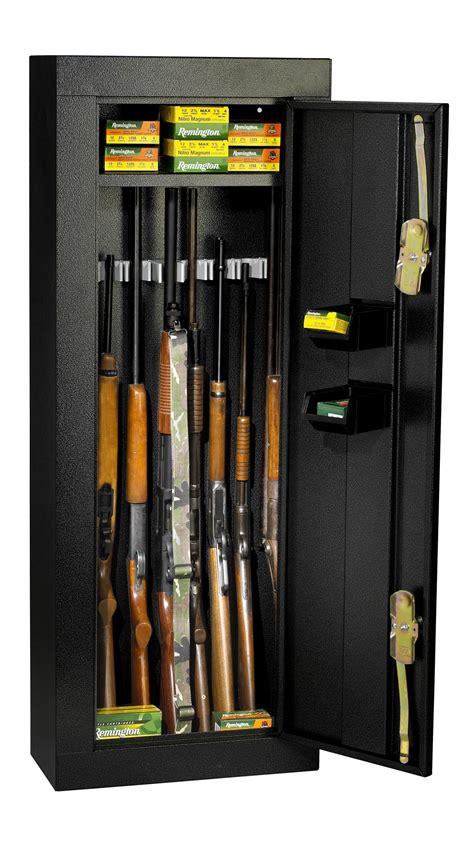 Best 8 Rifle Gun Safe