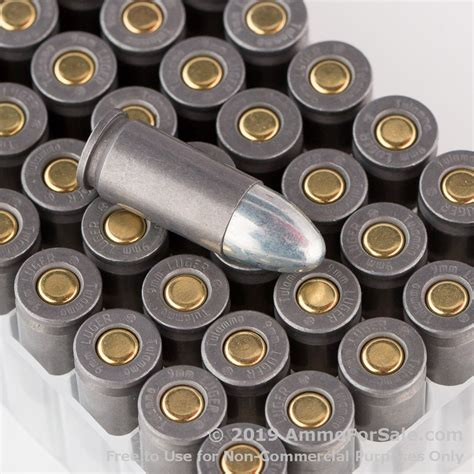 Best 9mm Ammo For Camping