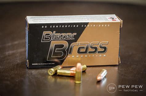 Best 9mm Ammo For Range Shooting