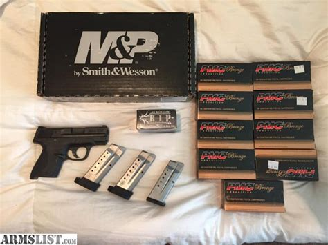 Best 9mm Ammo For Shield