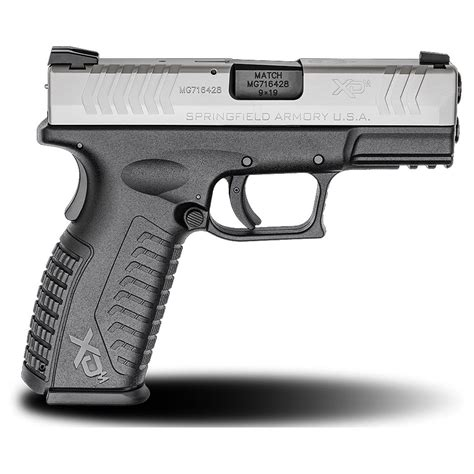 Best 9mm Ammo For Springfield Xd 9