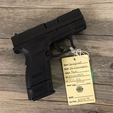 Best 9mm Ammo For Subcompact