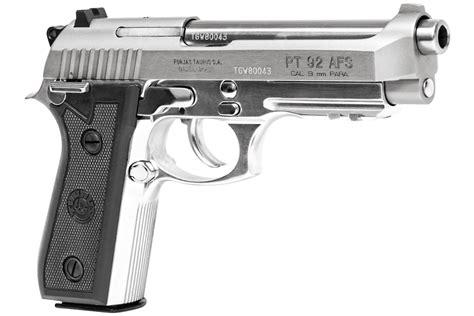 Best 9mm Ammo For Taurus Pt92