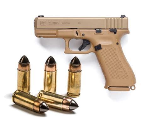 Best 9mm Ammo Glock 17