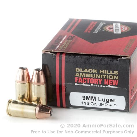 Best 9mm Ammo Manufacturers