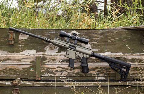 Best 9mm Assault Rifle