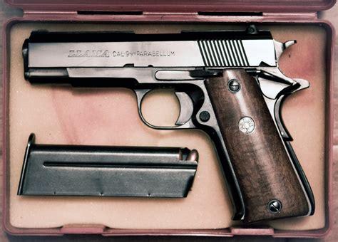 Best 9mm Caliber Handgun