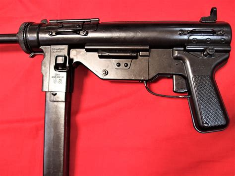 Best 9mm Carbines Grease Guns
