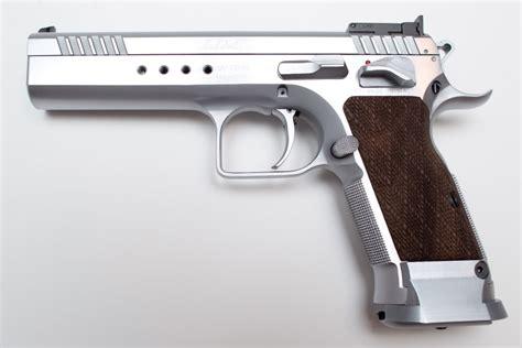 Best 9mm Competition Handgun