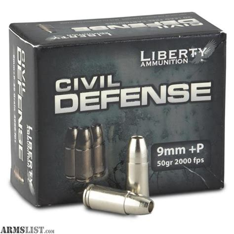 Best 9mm Defense Ammo For Lc9s