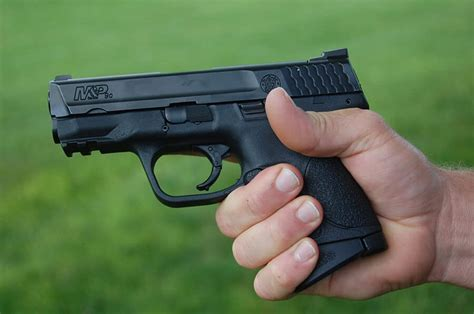 Handguns Best 9mm Handgun.