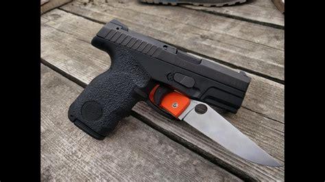 Best 9mm Handgun 2014